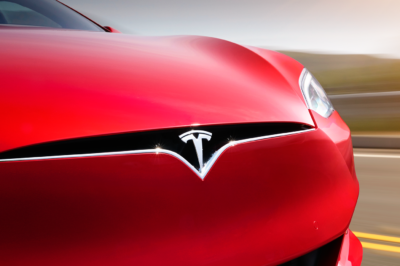 © Tesla, Inc.
